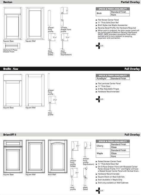 Aristokraft Cabinet Door Sizes by Stock Aristokraft Kitchen Cabinet Styles