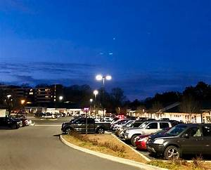 Will the parking situation at Park Road Shopping Center ...