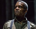 Hugh Quarshie as Othello - Zuleika Henry Photography