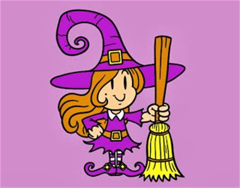 Dibujos de Halloween a color para imprimir ~ Dibujos para