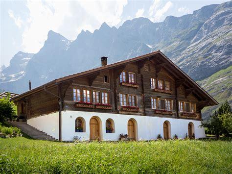 Häuser Mieten Berner Oberland by Vakantiehuis Reindli In Innertkirchen Zwitserland Ch3862