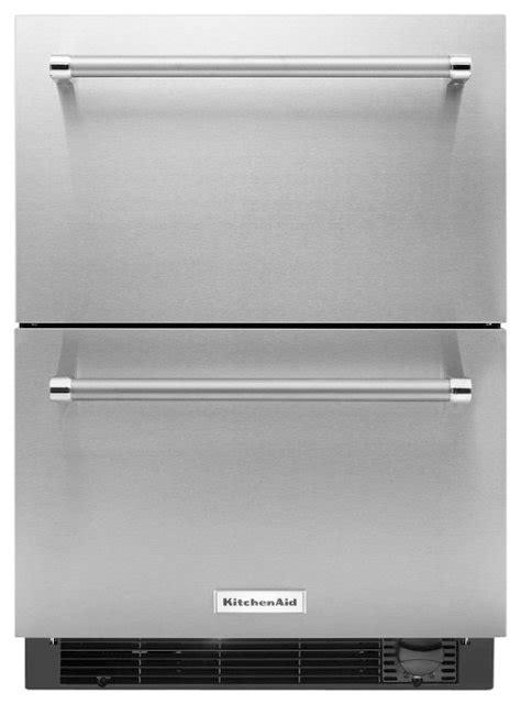 Kitchenaid Refrigerator Tech Support by Kitchenaid 4 7 Cu Ft Drawer Refrigerator
