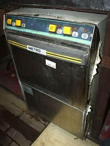 Lave Vaisselle Metro : lave vaisselle metro n22a ~ Premium-room.com Idées de Décoration