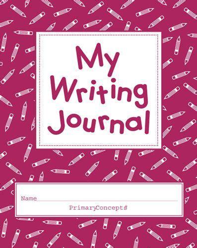 My Writing Journal (20) $23  Writer's Workshop Pinterest