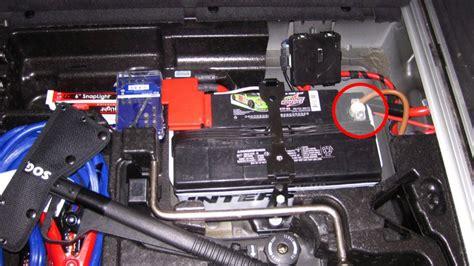 Bmw X3 Battery Location  Best Bmw Model