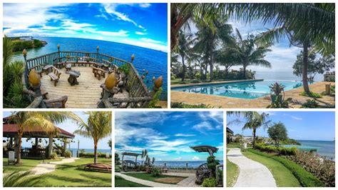 pangeas beach resort a refreshing garden resort in liloan