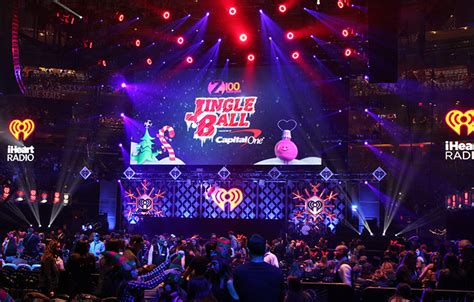 Jingle Square Garden by Iheart Radio Jingle 2016 Atomic