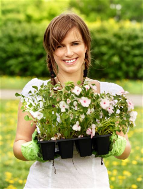 Horticultural Therapy Grow With Your Garden