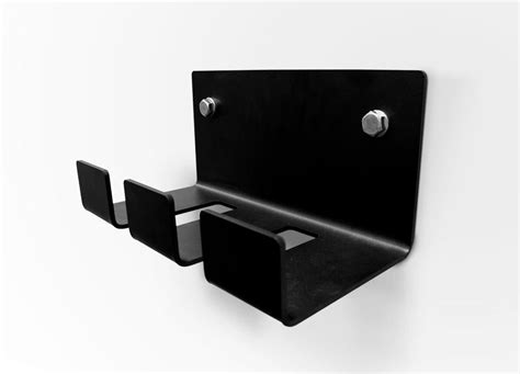 bulldog gear  bar vertical gun rack gym storage