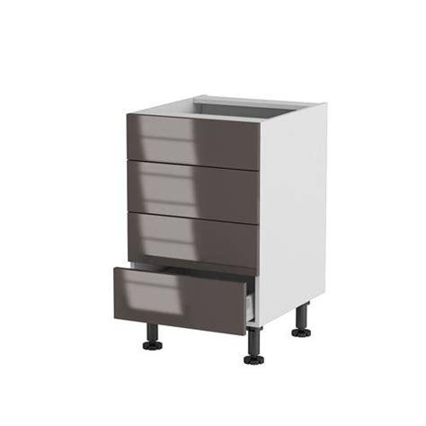 meuble cuisine 50 cm largeur meuble de cuisine largeur 50 cm
