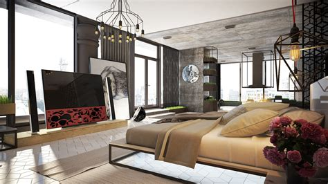 3 Modern Home Designs By Terri Brown | Home Designing : 8 Creatively Designed Bedrooms In Detail