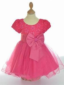 robe de mariage pour bebe robe de ceremonie fille With couleur pour bebe garcon 12 robe longue de ceremonie rose broderie