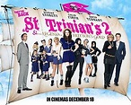 St Trinian's 2: The Legend of Fritton's Gold - Wikipedia