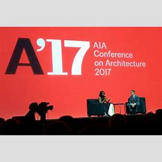 Aia Conference Aia Gold Medalist Paul Revere Williams And