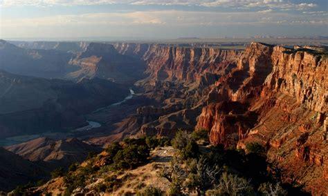 desert view drive grand canyon south rim alltrips