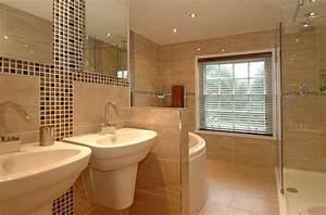 le carrelage beige pour salle de bain 54 photos de With carrelages salles de bain