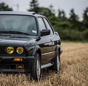 Bmw 325ix : the bmw 325ix is the coolest e30 of them all petrolicious ~ Gottalentnigeria.com Avis de Voitures