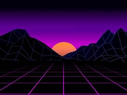 80s Vibes Dribbble Community