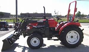 List Of Tractors Built By Jinma For Other Companies