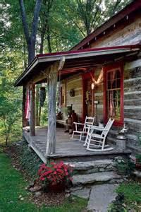 small a frame cabins a log cabin porch handmade houses with noah bradley