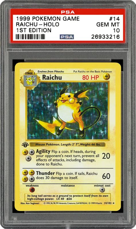 Aug 30, 2021 · pokemon card are worth money. How Much Are 1st Edition Holographic Pokémon Cards Worth? - PSA Blog