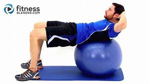 Core And Postural Exercises