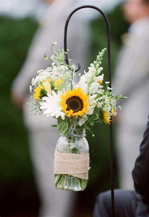 ideas  sunflower arrangements  pinterest