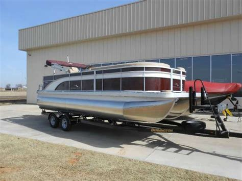Pontoon Boats For Sale Grove Ok by Bennington New And Used Boats For Sale In Oklahoma