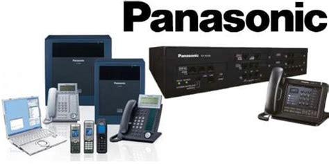 panasonic phone systems telecom services