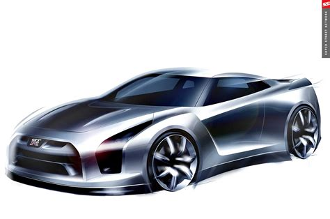 nissan gtr skyline drawing history and facts about the nissan skyline gt r