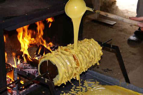 salzwedel baumkuchen altmark kartoffel hotelde