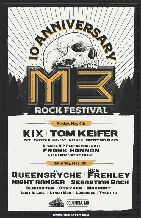 Video: Ace Frehley Performs At M3 Rock Festival