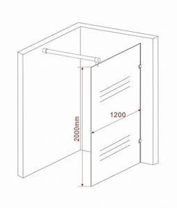 200 Mm En Cm : 10 mm duschtrennwand fixo 120 x 200 cm alphabad ~ Dailycaller-alerts.com Idées de Décoration