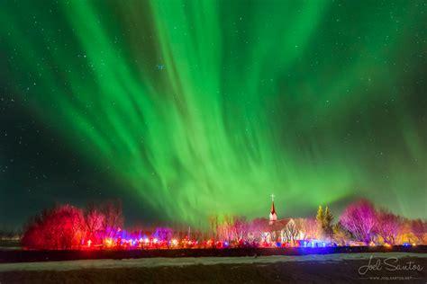 Chasing the dreamy Northern Lights - JOEL SANTOS ...