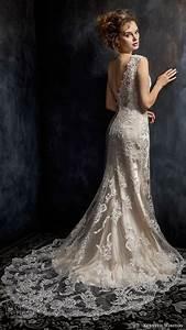 kenneth winston fall 2017 wedding dresses wedding inspirasi With winston wedding dresses