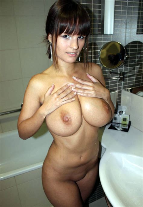 Hot Amateur In The Bathroom Porn Pic Eporner