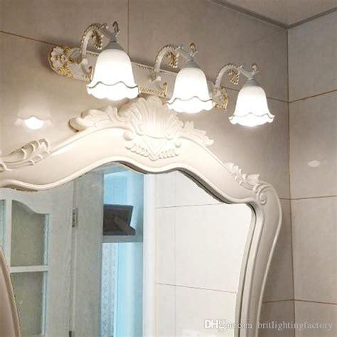 Elegant Led Bathroom Lights Elegant 2018 Antique Led
