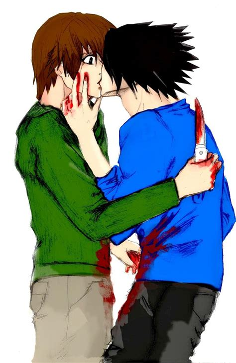 Anime Kiss Death Note Death Note Kiss By Yona Art On Deviantart