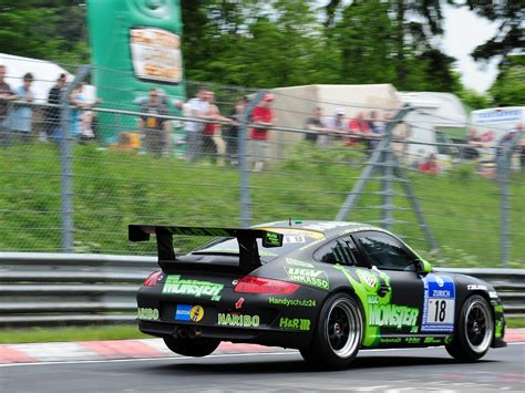 Porsche Wins Nurburgring 24 Hours Exotic Car Wallpapers