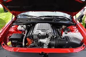 Image: 2015 Dodge Challenger SRT Hellcat, size: 1024 x 680