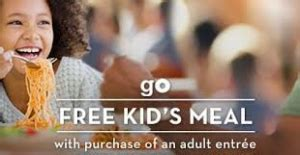 olive garden eat free olive garden free meal w entree purchase