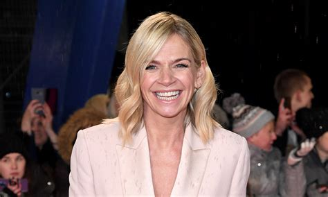 Zoe Ball Latest News, Pictures & Fashion - HELLO!