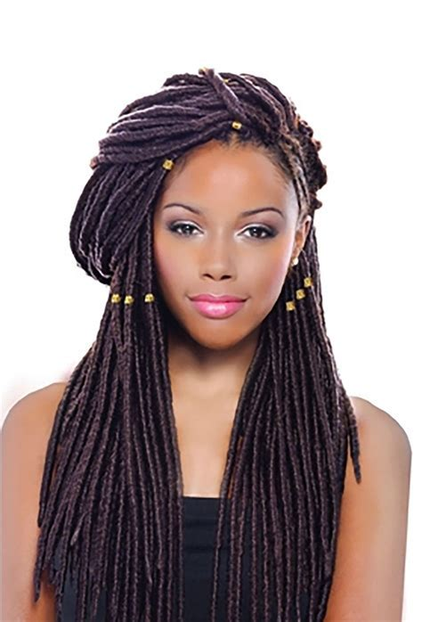 40 Individual Braids Styles You'll Love