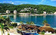 Tropical Beach Resort Screensavers