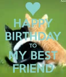 Happy Birthday My Best Friend