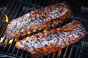 Barbecue Ribs Stock Photo - Download Image Now - iStock
