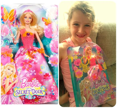 and the secret door princess doll review mummy s