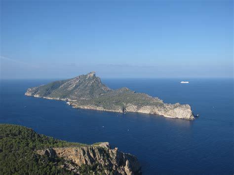 dragonera island  mallorca thousand wonders