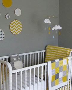 davausnet idee chambre mixte bebe avec des idees With tapis chambre bébé avec chambre de culture indoor