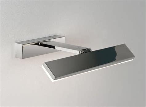 Led Bathroom Mirror Light With Adjustable Head
